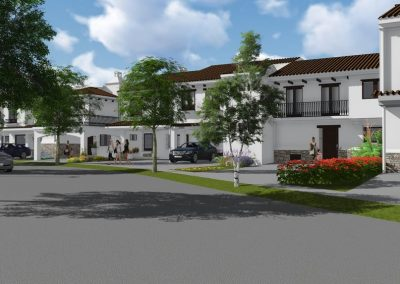 Residencial Puerta Real